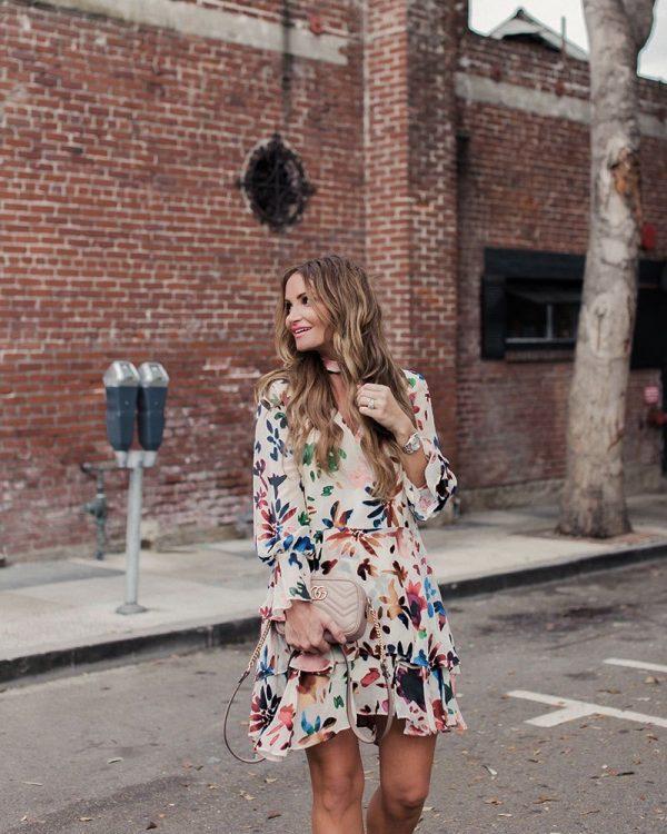 DKW Fashion Friday Aug 25 2017 - Fall Dresses