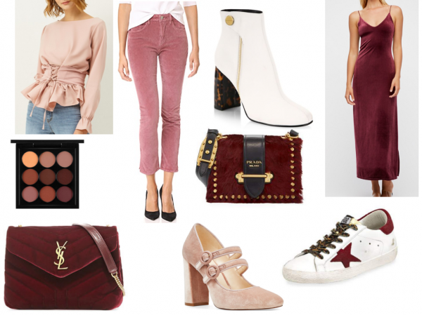 DKW Styling #TuesdayTips Think Pink