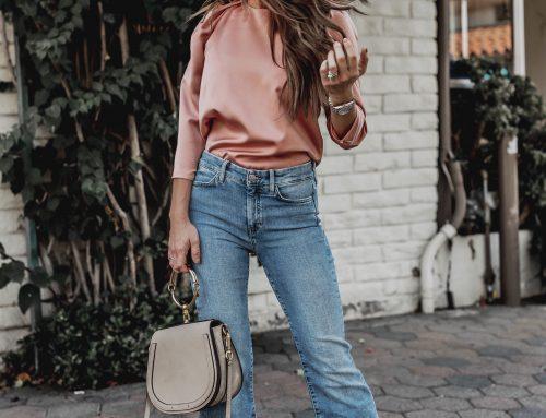 My mom jeans #DKWFashion