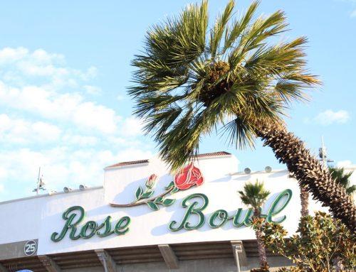 Rose Bowl Flea Market Finds by #Val