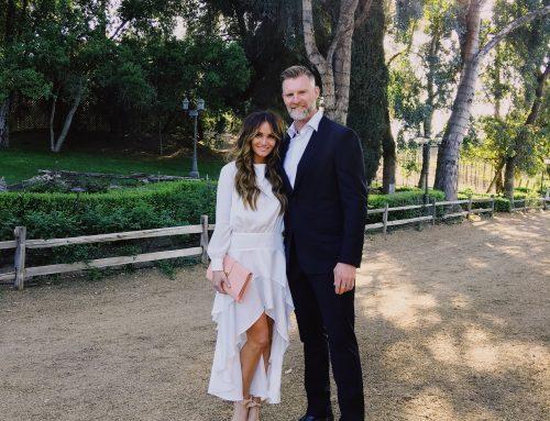 How I Met My Husband [VIDEO]