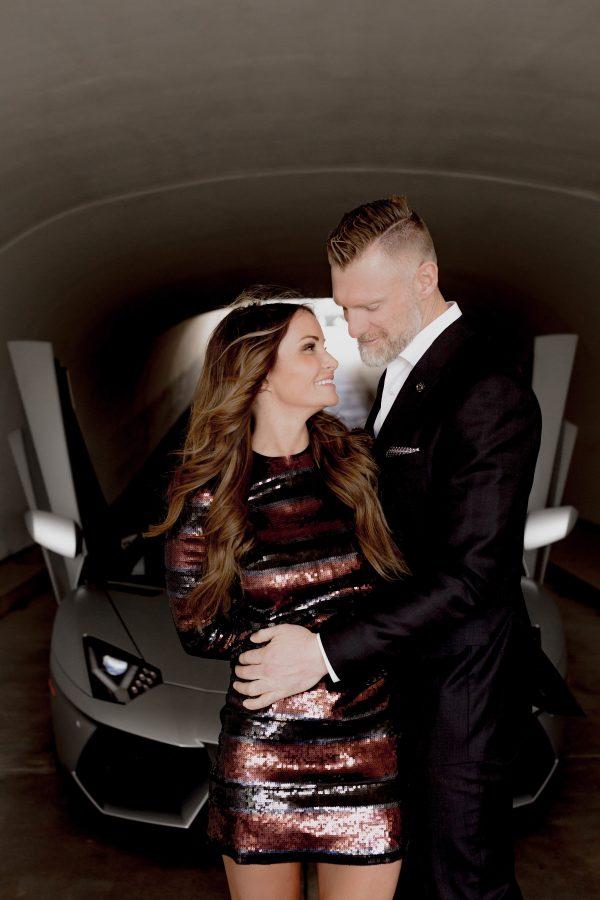 Garrett J. White & Danielle K. White
