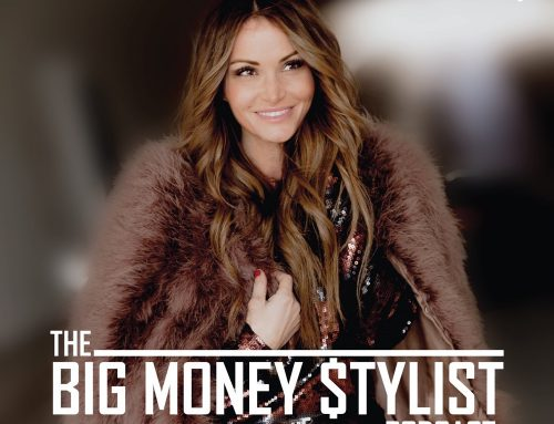 Episode #2 of the Big Money Stylist and the Date Your Wife Podcasts
