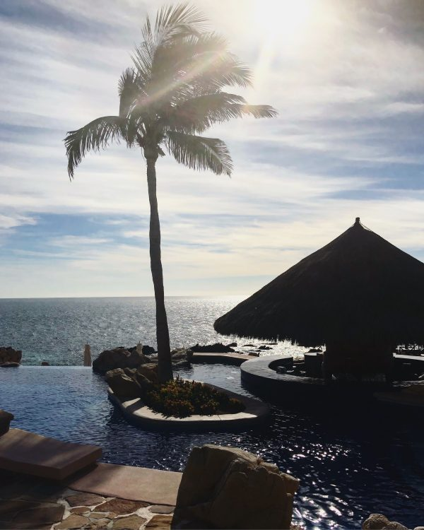 Cabo Weekend Getaway January 2018