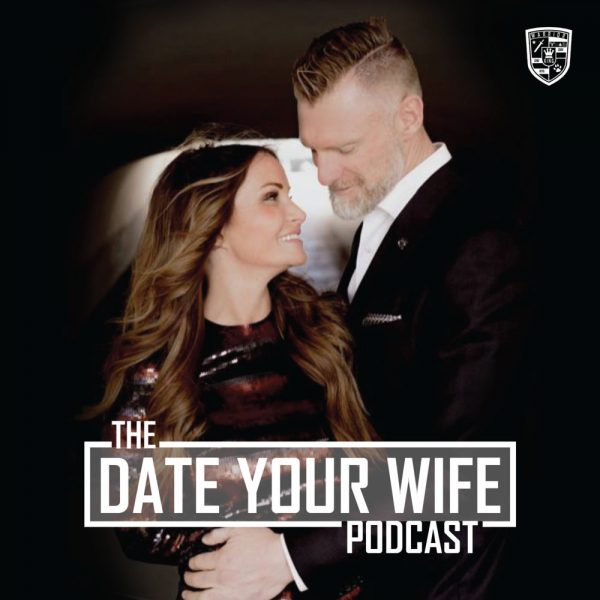 Date Your Wife Podcast with Danielle K. White & Garrett J. White