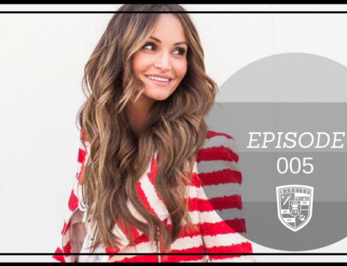 Big Money Stylist Podcast Episode #5: Protect the Kingdom