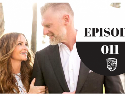 Date Your Wife Podcast Episode #11: Buying Time For Your Family