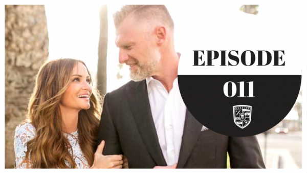 Buying Time For Your Family | Date Your Wife Podcast Episode 011