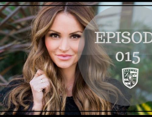 Big Money Stylist Podcast Episode #15: Strategic Marketing