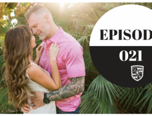 Date Your Wife Podcast Episode #21: Warrior Women