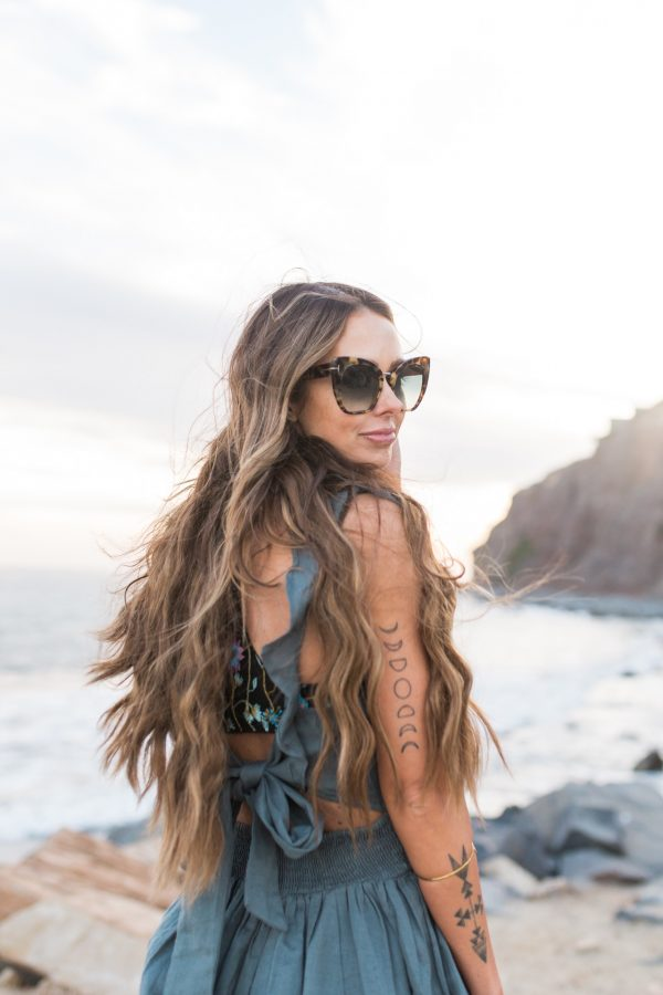 NBR - Natural Beaded Rows Hair Extensions