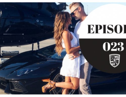 Date Your Wife Podcast Episode #23: Stay in Your Lane