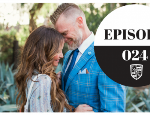 Date Your Wife Podcast Episode #24: The Power of the V