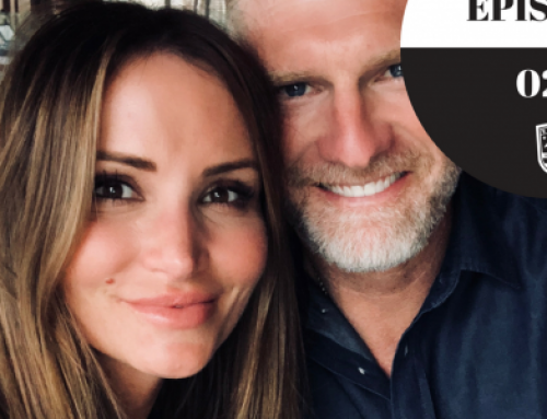 Date Your Wife Podcast Episode #25: Money is Spiritual