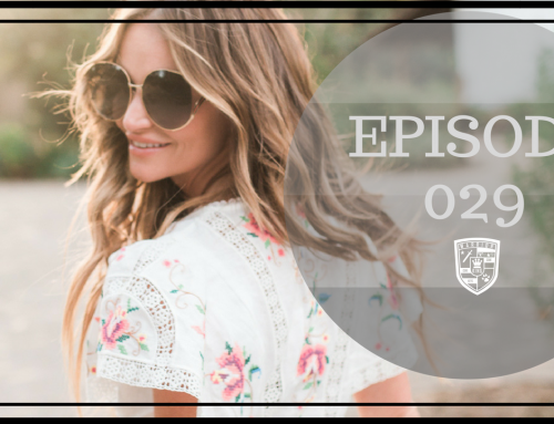 Big Money Stylist Podcast Episode #29: It Begins and Ends With You