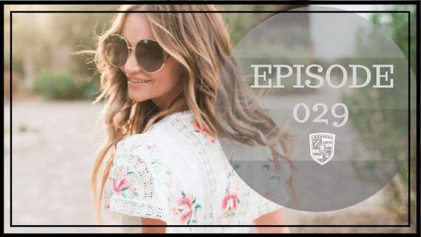 Big Money Stylist Podcast Episode #29