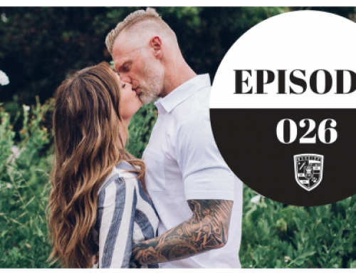 Date Your Wife Podcast Episode #26: When Parenting Strategies Collide
