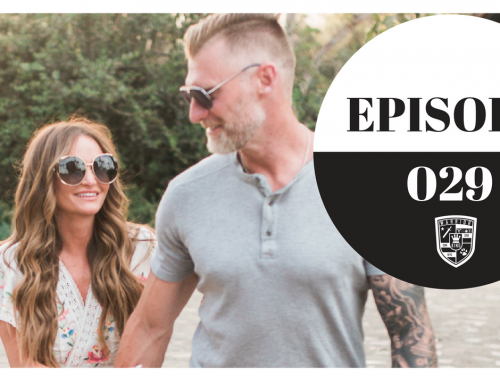 Date Your Wife Podcast Episode #29: Get Paid, Both Get Laid