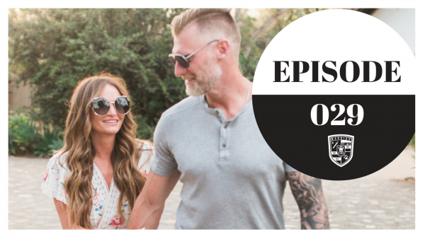 Date Your Wife Podcast Episode #29