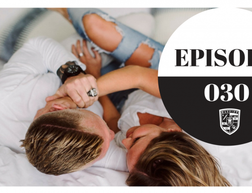 Date Your Wife Podcast Episode #30: Triple Sh*t Show