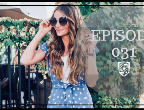 Big Money Stylist Podcast Episode #31: Doing the Work