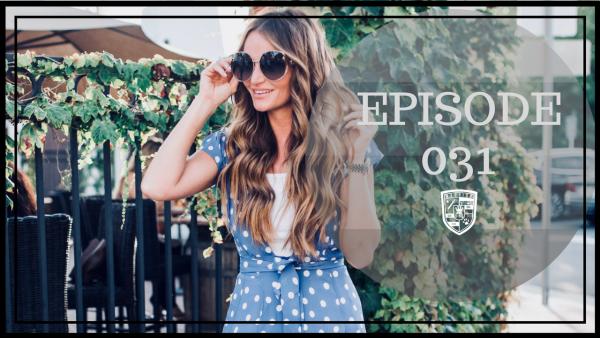 Big Money Stylist Podcast Episode #31: Doing the Work