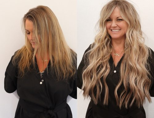 NBR: The Most Customized Hair Extensions