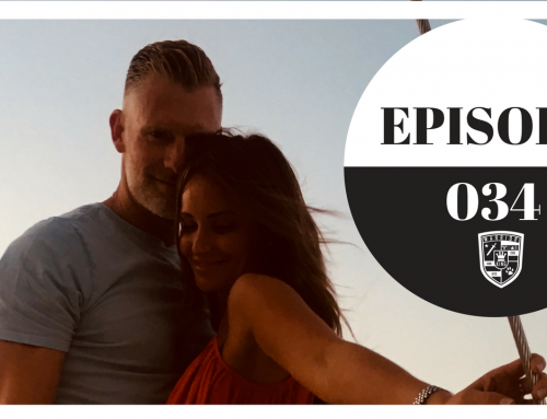 Date Your Wife Podcast Episode #34: The Power of Space