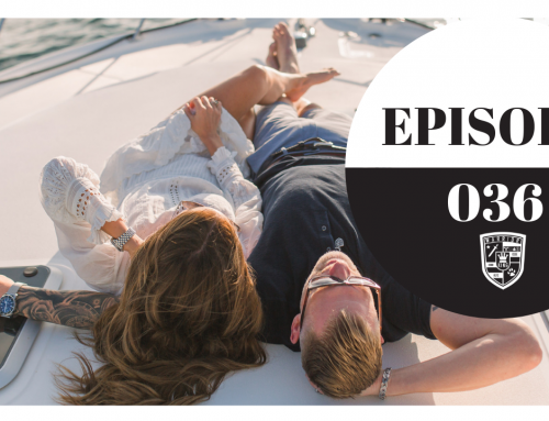 Date Your Wife Podcast Episode #36: The Cirque du Soleil of Married Sex