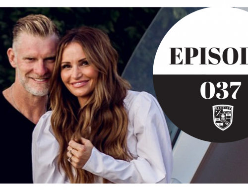 Date Your Wife Podcast Episode #37: Easier To Be King In Business Than At Home