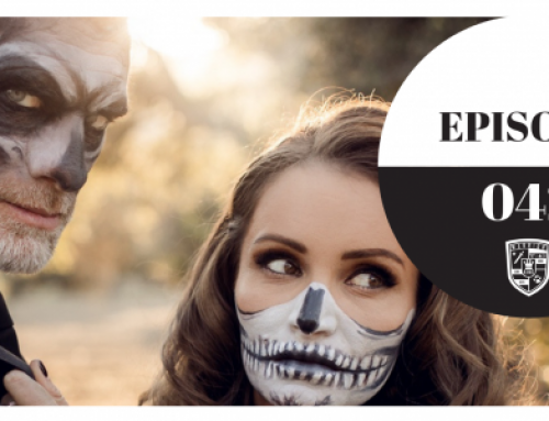 Date Your Wife Podcast Episode #42: The Diabolical AND The Divine: Two Sides of One
