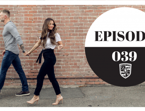 Date Your Wife Podcast Episode #39: Direct Communication