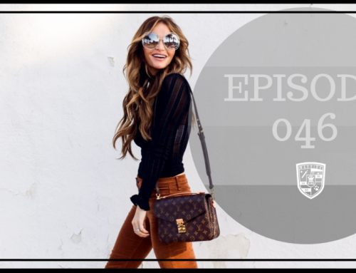 Big Money Stylist Podcast Episode #46: Walking in Another's Shoes