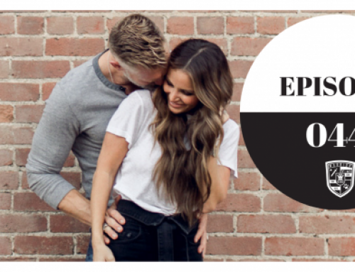 Date Your Wife Podcast Episode #44: Collide or Retreat?