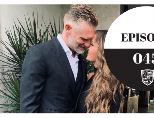 Date Your Wife Podcast Episode #45: Sex On the Back Burner