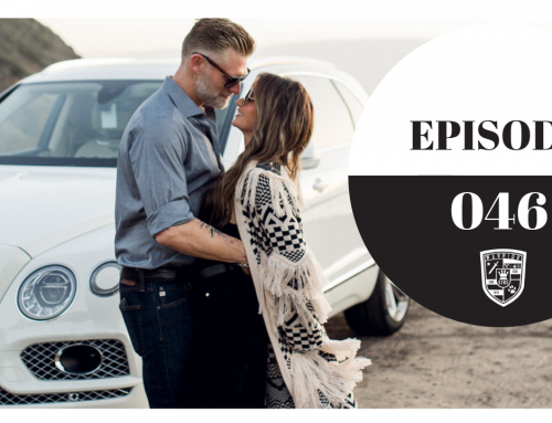 Date Your Wife Podcast Episode #46: Surrender and Simplify